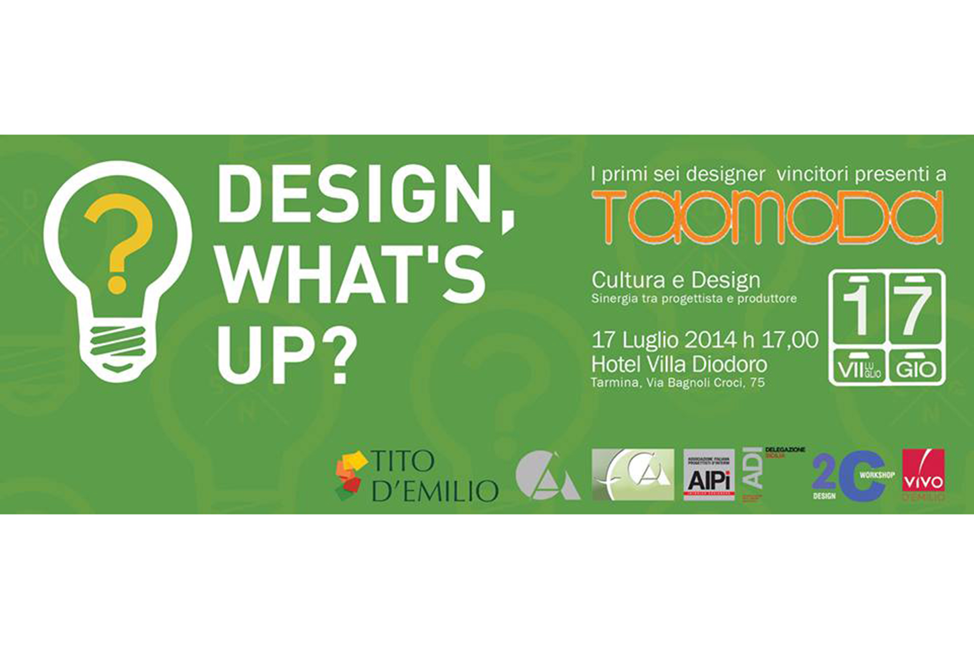 TaoModa 2014